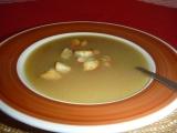 Cibulová polévka č. 8 recept