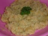 Zeleninové rizoto pro nejmenší recept