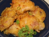 Křupavé kuřecí řízečky recept