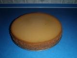 Cheesecake z karamelového Salka recept