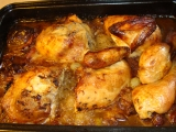 Kuře a lá kachna recept