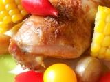 Kuře na čili-DIA verze recept