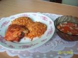 Kuře Anča recept