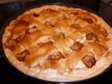 Apple pie aneb jablkový koláč recept