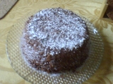 Čokoládová bomba recept