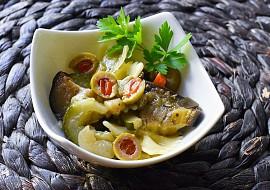 Těstovinový salát s pečenou zeleninou a sýrem recept  TopRecepty ...