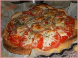 Michalčin rajčatový košík recept