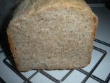 Měkoučký celozrnný chléb recept