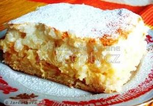 Rýžový koláč