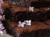 Dokonalé brownies recept
