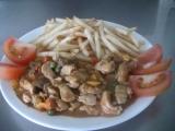 Kuřecí čína podle mého gusta recept