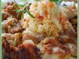 Kuřecí nudličky v česnekovém těstíčku recept
