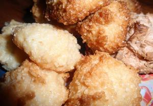 Kokosky ze Salka