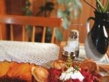 Hustá polévka z červené řepy se smaženým lilkem recept ...