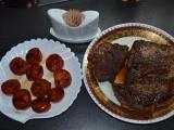 Hovězí steak recept