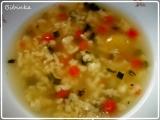 Krčková polévka se strouháním recept