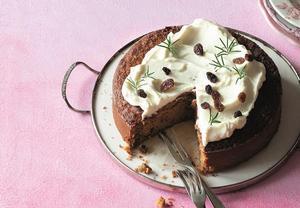 Batátový koláč