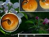 Jablíčka recept