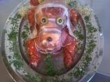 Pes recept