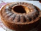Bábovka Mandlička recept