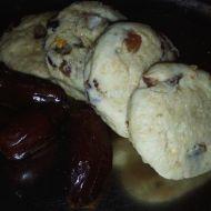 Datlové koláčky recept