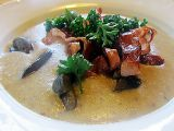 Kadlíkova vločková polévka recept
