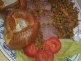 Sváteční židovské pečené hovězí recept