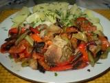 Balkánský lonac recept