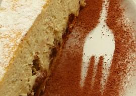Käsekuchen  pravý německý tvarohový koláč recept  TopRecepty ...