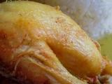 Kuřátko Coquelete na muškátovém oříšku recept
