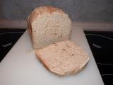 Chléb Nina recept