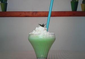 Mint Shake / Koktejly