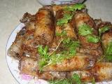 Jarní závitky nem rán (orig. vietnam) recept