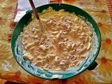 Kadlíkův vajíčkový salát recept
