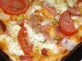 Kynutá pizza recept