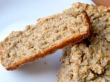 Chléb z ovesných vloček recept