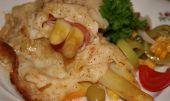 Honzova kuřecí játrová paštika recept