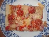 Pizza z domácí pekárny recept