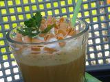 Rychlá ledová káva recept