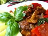 Krkovička vesnického flamendra recept