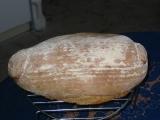 Chléb pšenično-žitný z pivního kvásku recept