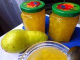Hruškový med recept