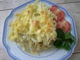 Široké nudle s brokolicí recept