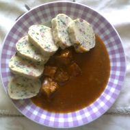 Vepřový guláš recept