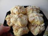 Vázané koláčky nekynuté recept