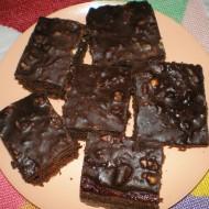 Kakaová buchta 2 recept