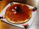 Mramorový Cheesecake pro Anselma recept