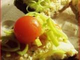 Vaječná pomazánka na topinky recept