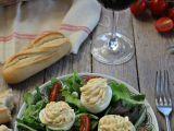 Vejce plněná sýrem recept