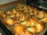 Croissanty recept